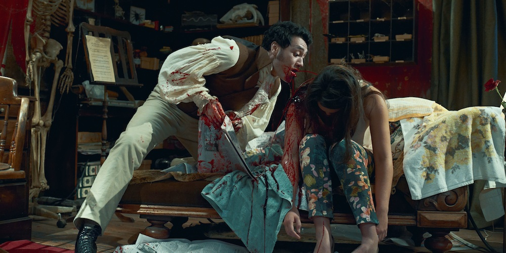 What We Do In The Shadows Movie Matrimony