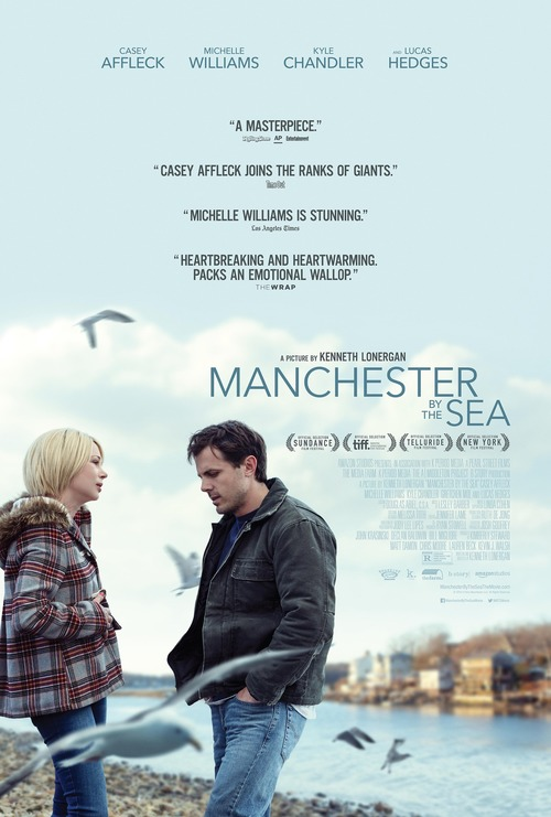 Chelsea's #1 - <i>Manchester by the Sea</i>