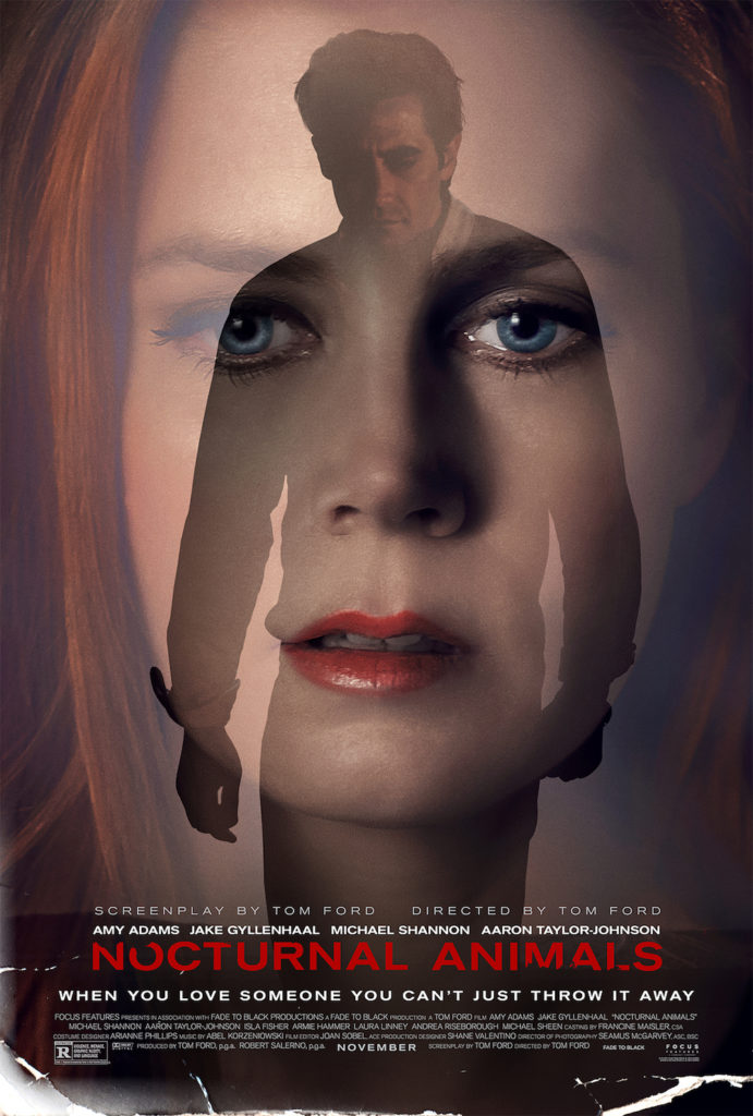 Chelsea's #10 - <i>Nocturnal Animals</i>